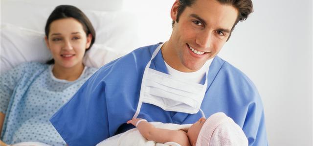 Percorso di accompagnamento alla nascita